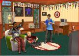 Die Sims 2: Freizeit-Spaß - Screenshots - Bild 3
