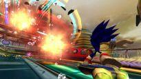 Sonic Riders: Zero Gravity  - Screenshots - Bild 5