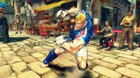 Street Fighter IV - Screenshots - Bild 43