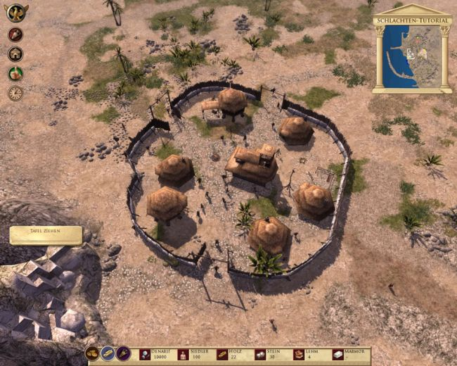 Imperium Romanum - Screenshots - Bild 4