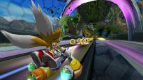 Sonic Riders: Zero Gravity  - Screenshots - Bild 3