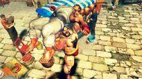 Street Fighter IV - Screenshots - Bild 40