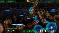 R-Type Command - Screenshots - Bild 5