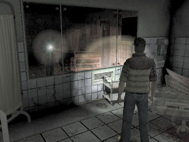 Silent Hill Origins - Screenshots - Bild 2
