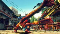 Street Fighter IV - Screenshots - Bild 26