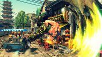 Street Fighter IV - Screenshots - Bild 32