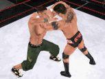 WWE SmackDown! vs. Raw 2009 - Screenshots - Bild 4