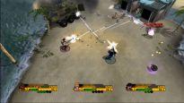 Wolf of the Battlefield: Commando 3 - Screenshots - Bild 4