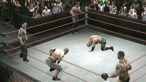 WWE SmackDown! vs. Raw 2009 - Screenshots - Bild 17