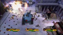 Wolf of the Battlefield: Commando 3 - Screenshots - Bild 2