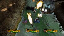Wolf of the Battlefield: Commando 3 - Screenshots - Bild 13