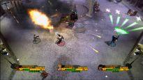 Wolf of the Battlefield: Commando 3 - Screenshots - Bild 3