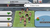 Pro Evolution Soccer 2008 - Screenshots - Bild 4