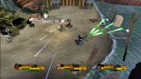 Wolf of the Battlefield: Commando 3 - Screenshots - Bild 5