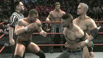 WWE SmackDown! vs. Raw 2009 - Screenshots - Bild 19