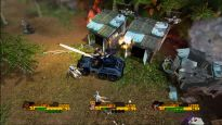 Wolf of the Battlefield: Commando 3 - Screenshots - Bild 6