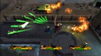 Wolf of the Battlefield: Commando 3 - Screenshots - Bild 10