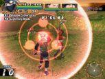 Naruto: Uzumaki Chronicles 2 - Screenshots - Bild 5