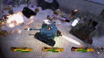 Wolf of the Battlefield: Commando 3 - Screenshots - Bild 15