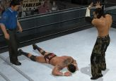 WWE SmackDown! vs. Raw 2009 - Screenshots - Bild 13