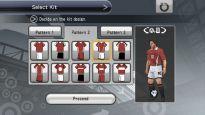 Pro Evolution Soccer 2008 - Screenshots - Bild 13