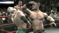 WWE SmackDown! vs. Raw 2009 - Screenshots - Bild 18