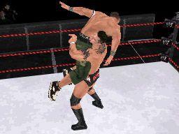 WWE SmackDown! vs. Raw 2009 - Screenshots - Bild 2