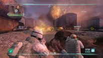 Ghost Recon: Advanced Warfighter 2 - Co-Op Collection 2 - Screenshots - Bild 2