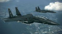 Ace Combat 6: Fires of Liberation Downloadable Content - Screenshots - Bild 5