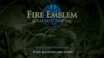 Fire Emblem: Radiant Dawn - Screenshots - Bild 15