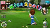 Everybody's Golf 2 - Screenshots - Bild 7