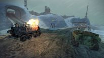 Warhawk Booster Pack: Operation: Broken Mirror - Screenshots - Bild 10