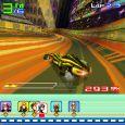 Speed Racer - Screenshots - Bild 23