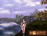 Ascension to the Throne: Der Weg der Kriegerin - Screenshots - Bild 5