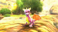 The Legend of Spyro: Dawn of the Dragon - Screenshots - Bild 9