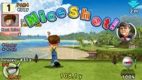 Everybody's Golf 2 - Screenshots - Bild 10