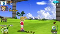 Everybody's Golf 2 - Screenshots - Bild 5