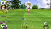 Everybody's Golf 2 - Screenshots - Bild 4