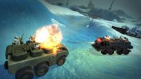 Warhawk Booster Pack: Operation: Broken Mirror - Screenshots - Bild 11