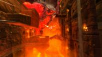 The Legend of Spyro: Dawn of the Dragon - Screenshots - Bild 23