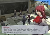 Shin Megami Tensei: Persona 3 - Screenshots - Bild 10