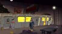 Sam & Max Episode 205: What's New, Beelzebub? - Screenshots - Bild 2