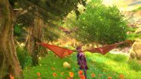The Legend of Spyro: Dawn of the Dragon - Screenshots - Bild 19