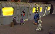 Sam & Max Episode 205: What's New, Beelzebub? - Screenshots - Bild 10