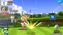Everybody's Golf 2 - Screenshots - Bild 2