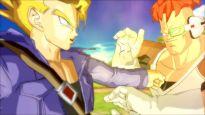 Dragon Ball Z: Burst Limit! - Screenshots - Bild 3