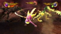 The Legend of Spyro: Dawn of the Dragon - Screenshots - Bild 13