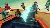Secret Agent Clank - Screenshots - Bild 4