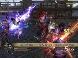 Samurai Warriors 2 - Screenshots - Bild 4