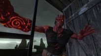 Hellboy: The Science of Evil - Screenshots - Bild 4